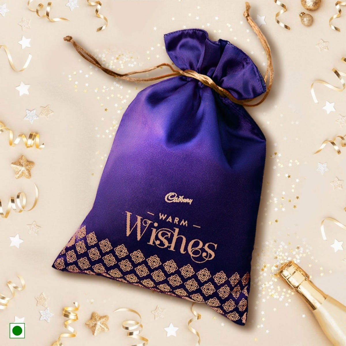 Unique New Year Corporate Gifting Ideas with Cadbury