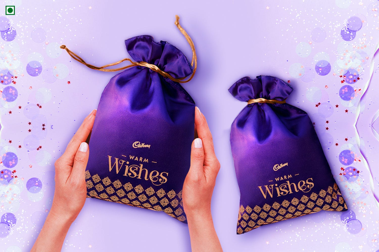 This Valentine's Say I Love You with Cadbury Chocolate Online