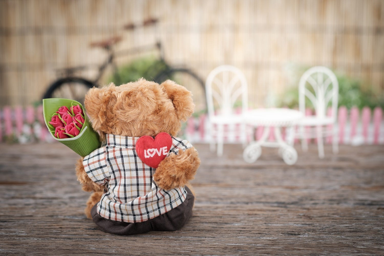 Teddy Day - Valentine Day - 10 February   IMAGES, GIF, ANIMATED GIF, WALLPAPER, STICKER FOR WHATSAPP & FACEBOOK