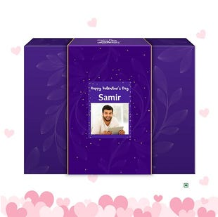 Personalised All Occasion Gift Pack