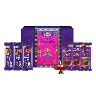 Happy Diwali Colour Bomb Gift Pack Non Personalised