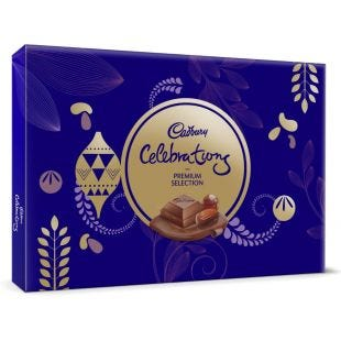 Celebrations Premium Assorted Gift Pack, 286.3g