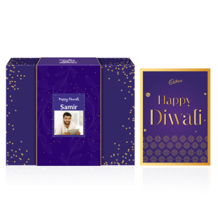 Diwali Special Personalised Gift Pack