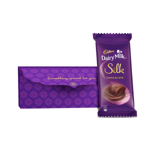 Personalised Shagun Envelope Chocolate Gift Pack