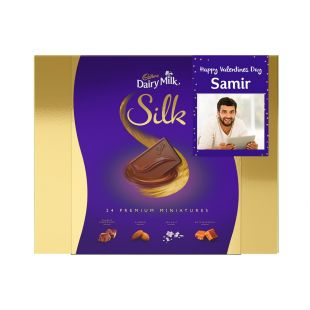 Personalised Cadbury Diwali Gift Pack
