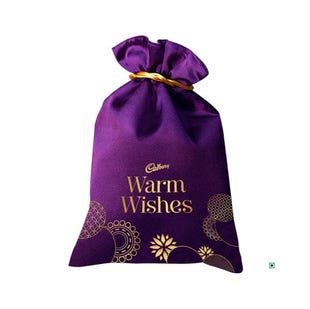 Warm Wishes Year Round Gift Bag - Large
