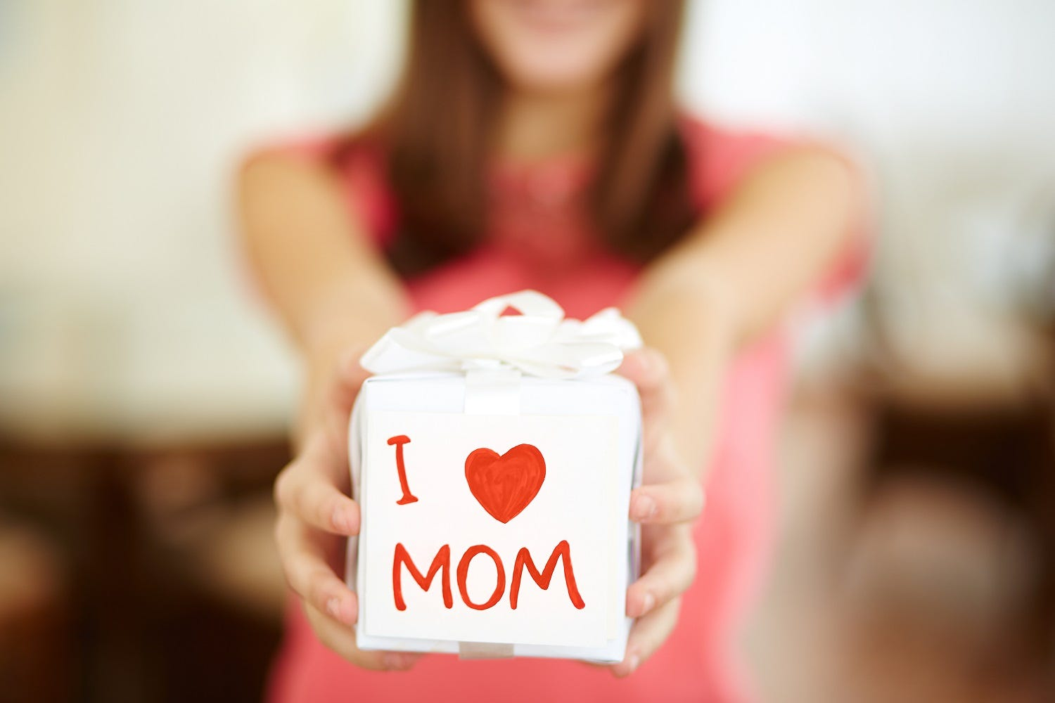Birthday Gift For Mom: Ideas to Inspire You