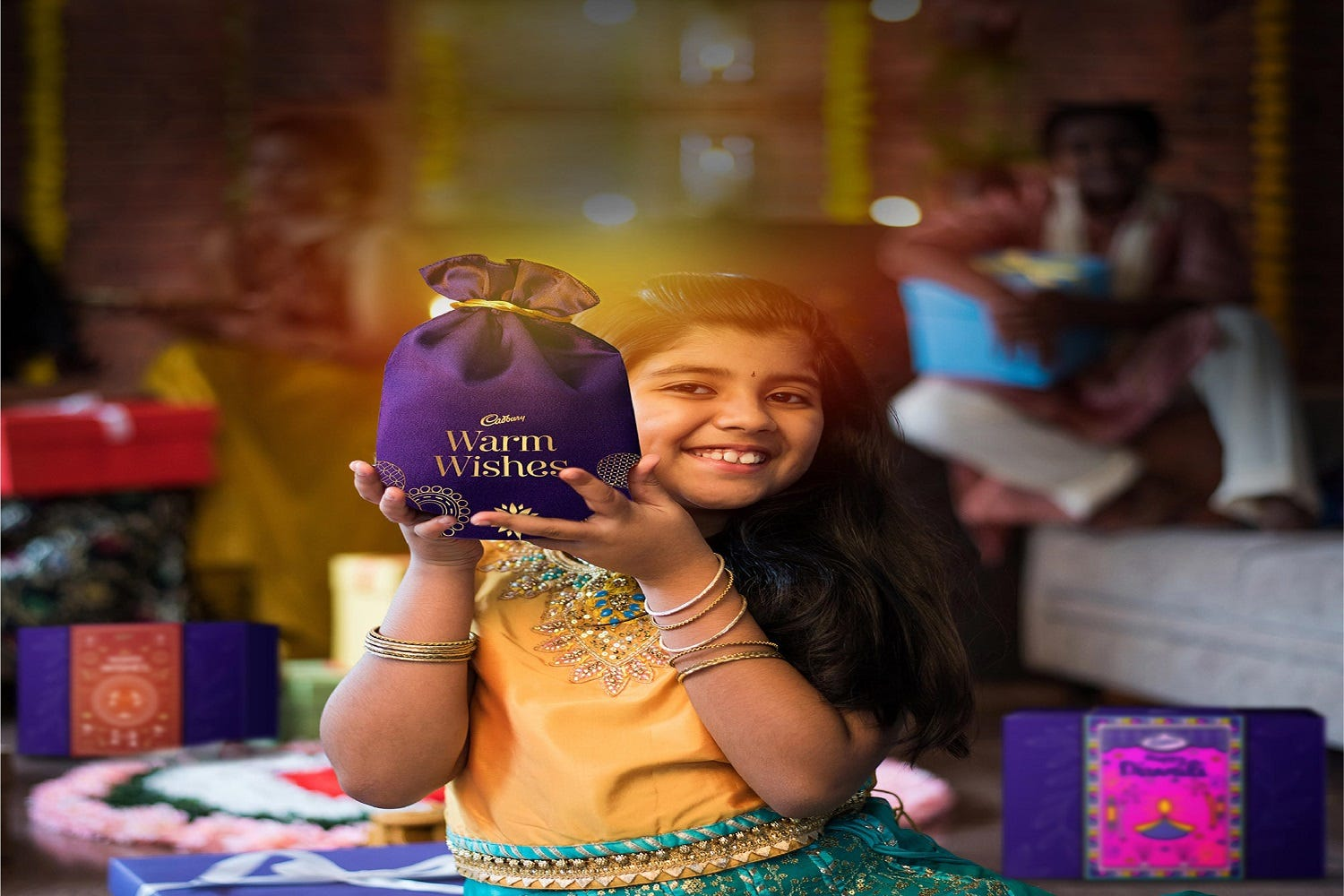 Ideas to add some 'Wow' to your Diwali gift hampers