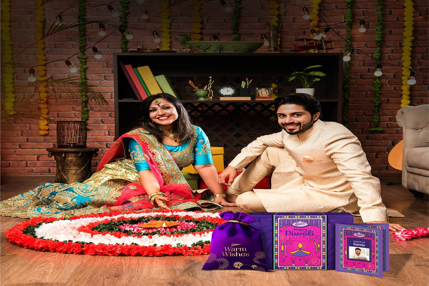 Diwali Hampers: How to make them stand out