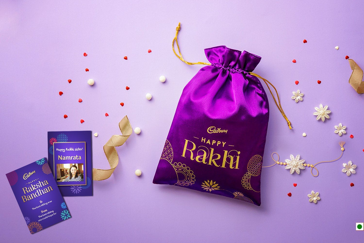 How To Make Rakhi Bonding with Sister Special