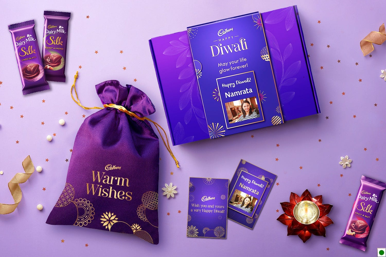 Thoughts That Come to Our Mind during Diwali Gift Shopping