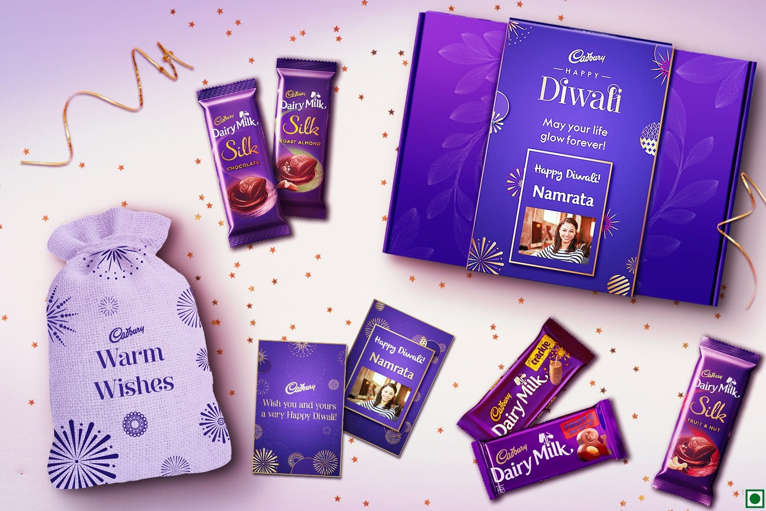 Top Diwali Gifts & Hampers for your family and friends