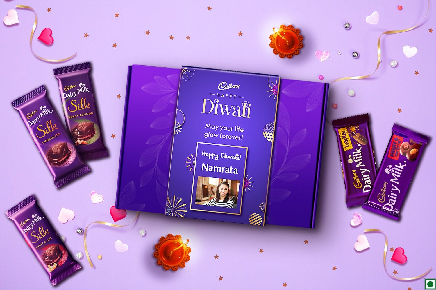 How To Make The Most Of Corporate Diwali Gifting Best Diwali Gift Ideas For Clients Cadbury Gifting India Joy Deliveries