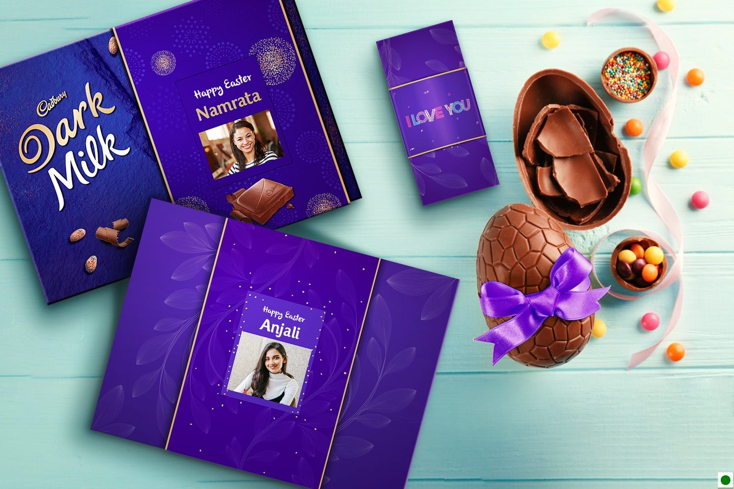 Why Chocolate is a part of Easter Celebrations and Gifting