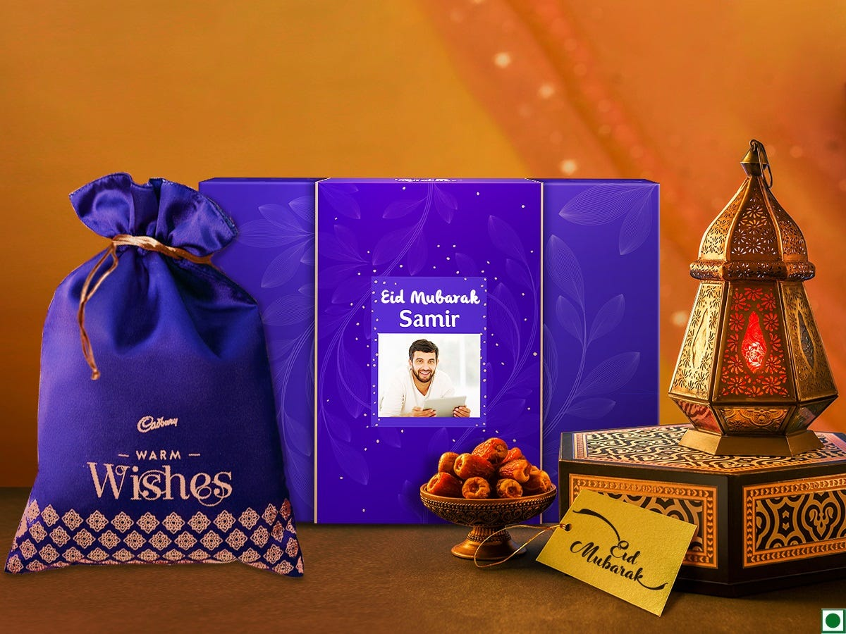 10 Eid Gift Ideas For Your Friends and Family