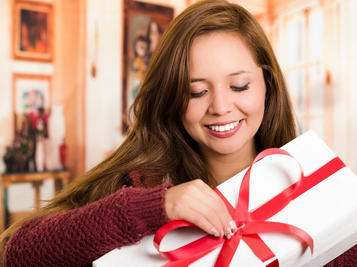 Fun and cute personalised Birthday gifts for teenage girls