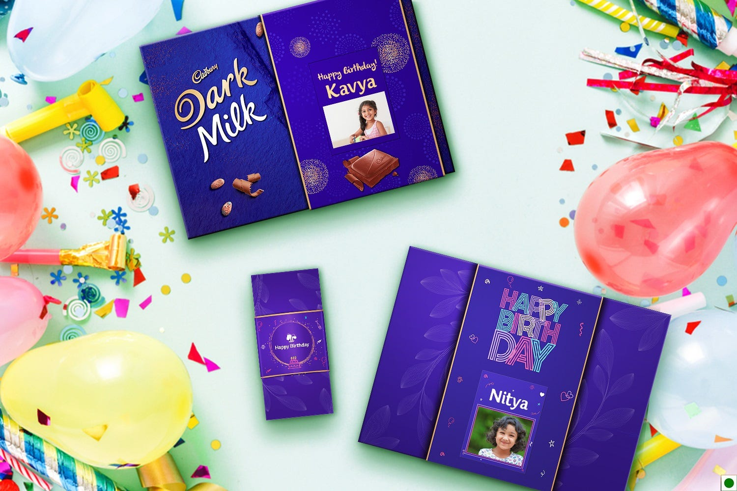 5 Chocolate Themed Birthday Return Gift Ideas For Kids Cadbury Gifting India Joy Deliveries