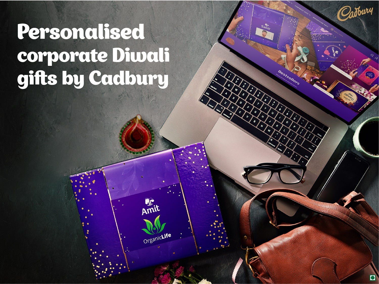 A sweet gift for your employees & business partners this Diwali
