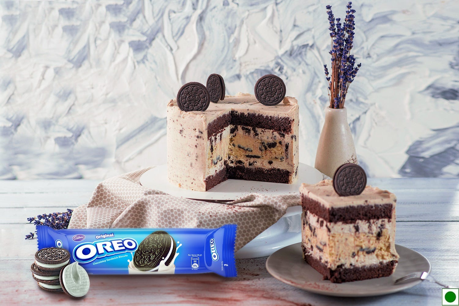No-Bake Oreo Cheesecake Recipe for a Home Birthday Celebration