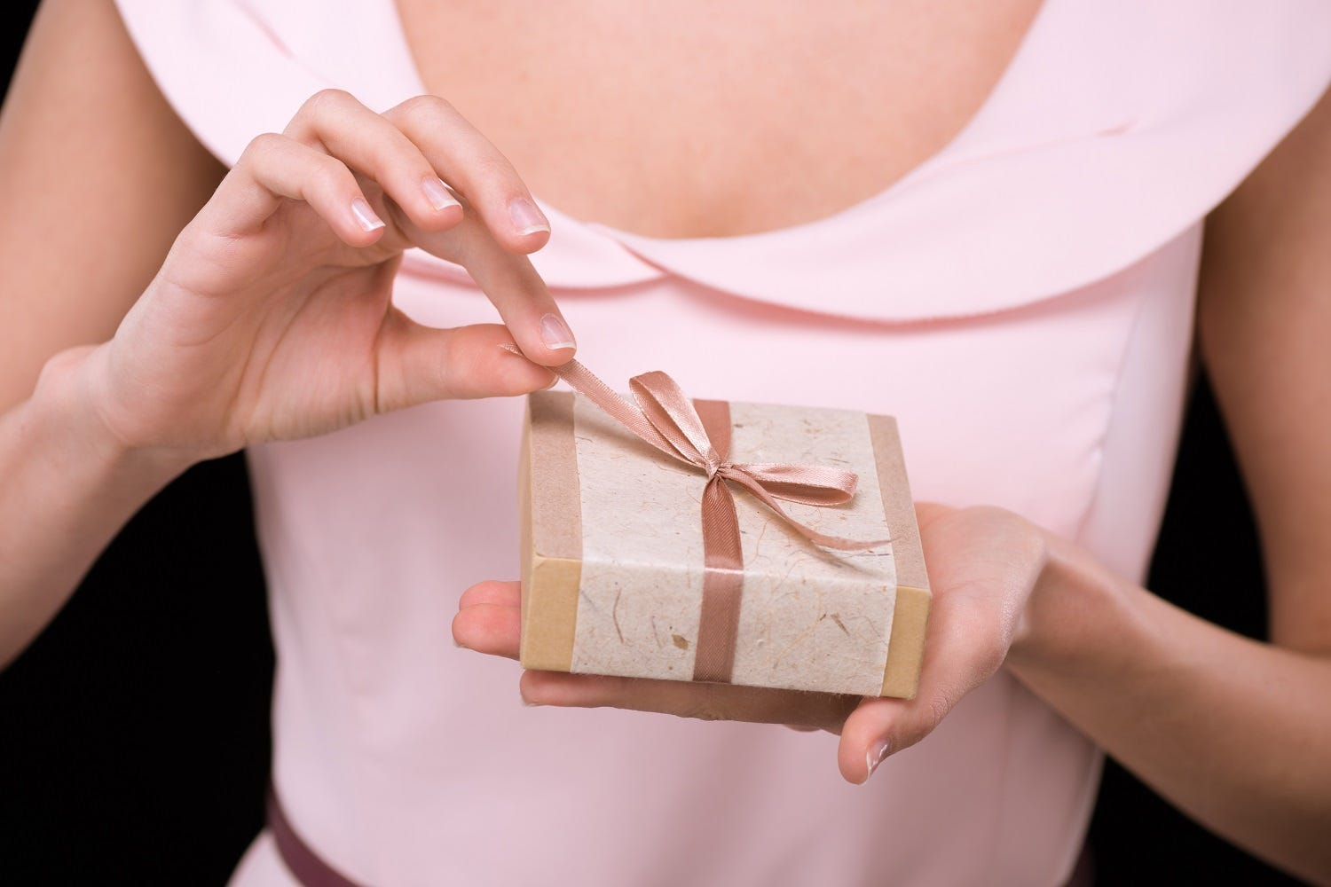 Passionate? Finicky? Or passionately finicky? - Birthday gifts for teenage girls