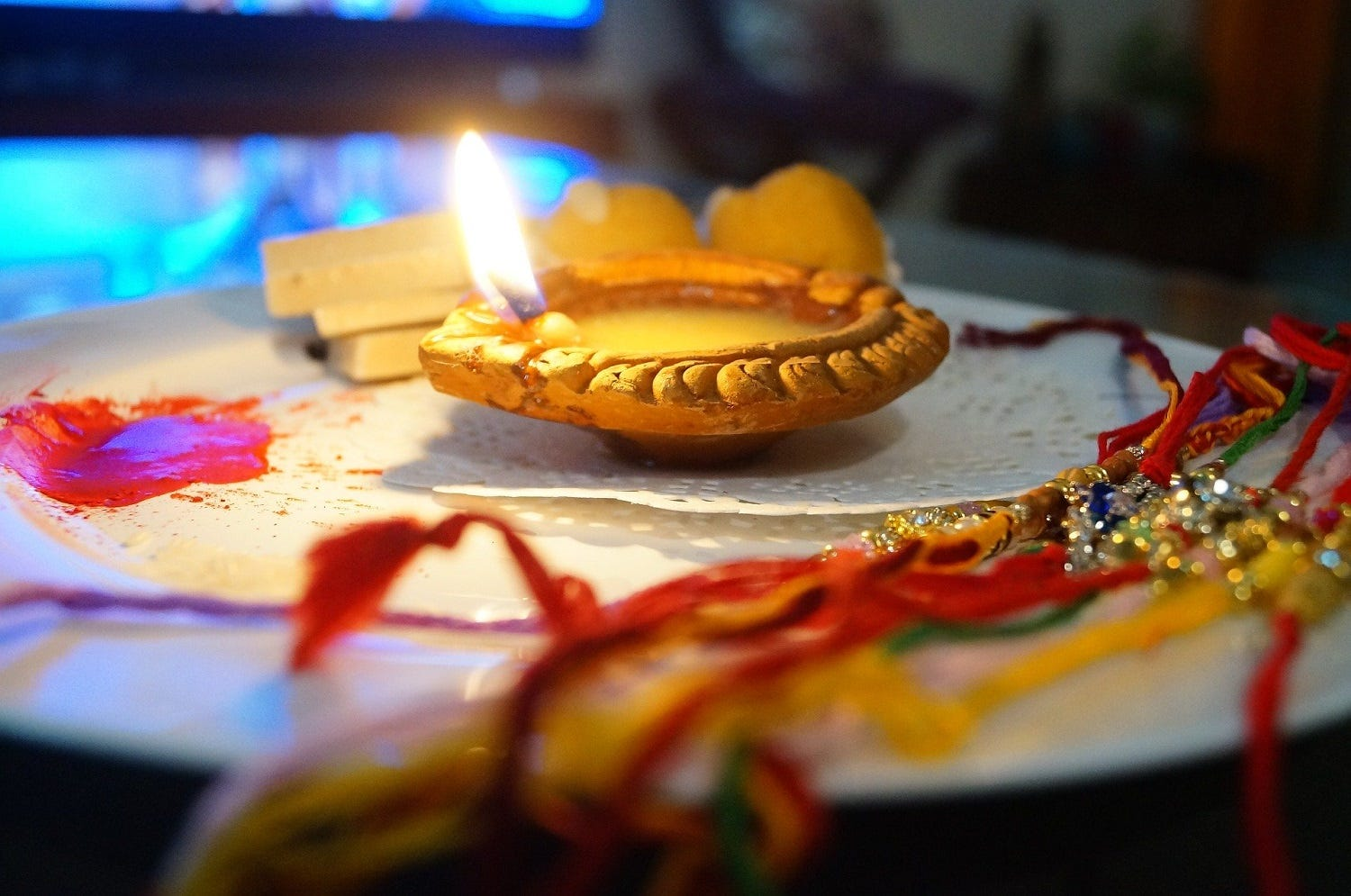 How to Celebrate Raksha Bandhan Festival This Year?