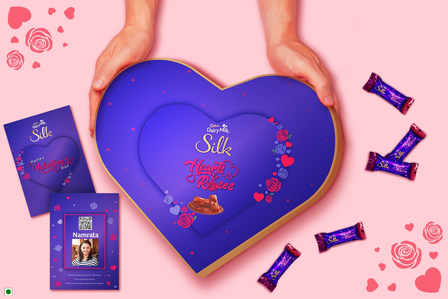 Make it to the Heart of Your Loved One with Chocolate Desserts this Valentine's Day