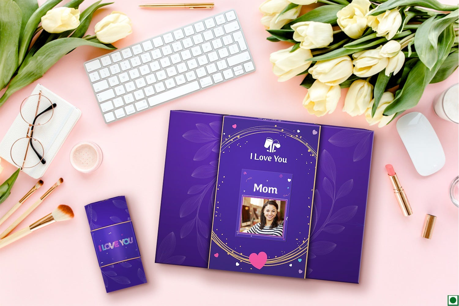 Simple Women S Day Gift Ideas For All The Ladies In Your Life Cadbury Gifting India Joy Deliveries